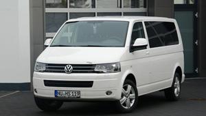 VW T5 Caravelle 9-Sitzer