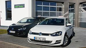 VW Golf Vll